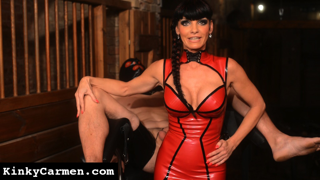 Bdsm fisting with carmen rivera bizarre lady selina herrin black diamond.