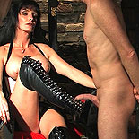 Tender affliction  mistress carmen takes big care in the inflicting pain on her subs. Femdom Carmen takes voluminous care in the inflicting pain on her subs